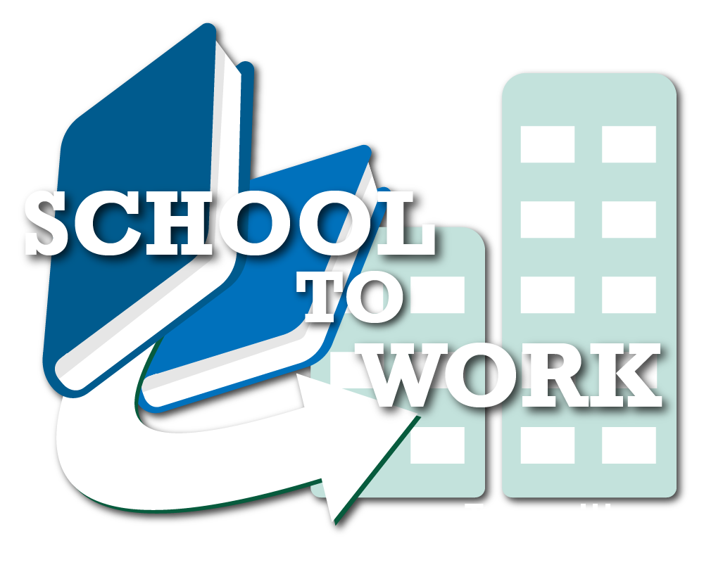 School to WOrk Transition Icon